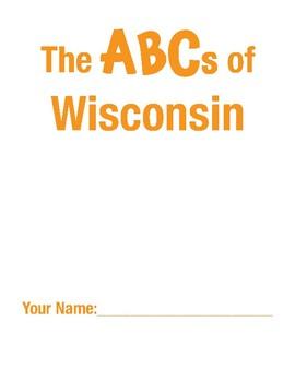 Wisconsin Handwriting Printables - Cursive Edition