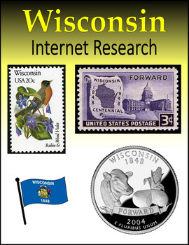 Wisconsin (Internet Research)