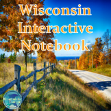 Wisconsin Interactive Notebook