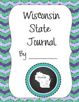 Wisconsin Journal Set