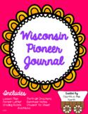 Wisconsin Pioneer Journal