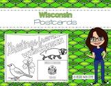 Wisconsin Postcard - Classroom Postcard Exchange