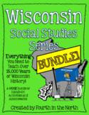 Wisconsin Social Studies Series BUNDLE