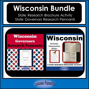 Wisconsin State Bundle