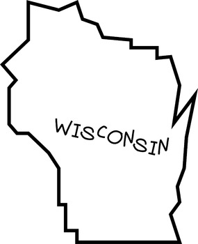 Wisconsin State Pack