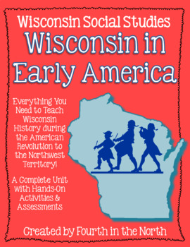 Wisconsin in Early America Study Unit