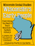 Wisconsin's Early People Unit