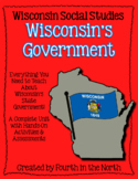 Wisconsin's Government Study Unit