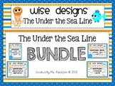 [Wise Designs] The Under the Sea Classroom Design Bundle