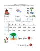 Wise Owl's First Phonics and First 100 Sight Words Part 1