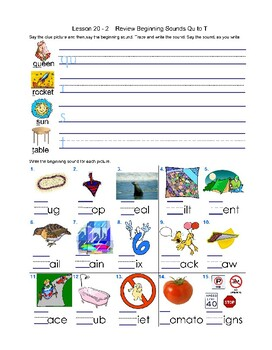 Wise Owl's First Phonics and First 100 Sight Words - Part 2