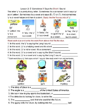 Wise Owl's Moving On - Second Grade Reading Workbook Part 2