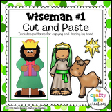 Wiseman #1 Craft