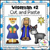 Wiseman #2 Craft
