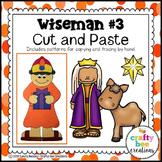 Wiseman #3 Craft
