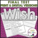 Wish Final Test