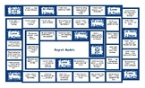 Wish and Modal Verbs of Regret Board Game