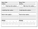 Wish and a Star Writing Feedback