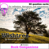 Wishtree Discussion Question Cards