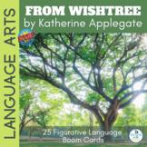 BOOM Cards Figurative Language