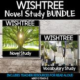 Wishtree Novel Study and Activity BUNDLE | Distance Learning