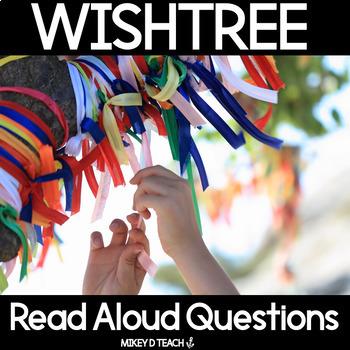 Wishtree Read Aloud Questions