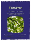 Wishtree by Katherine Applegate -  A Reading Road Map and Novel Study