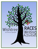 Wishtree by Katherine Applegate-RACES Constructive Response- 14 Questions