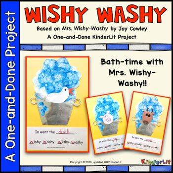 Wishy-Washy