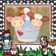 Wishy Washy Tub Craft