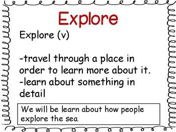 Wit & Wisdom: Module 1, Lesson 1 for 3rd Grade