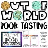 Wit & Wisdom - 3rd Grade - Module 2 Book Tasting