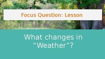 Wit & Wisdom - Grade 2  Mod 1 Lesson 3