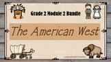 Wit & Wisdom Grade 2 Module 2 Bundle