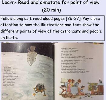 Wit & Wisdom Grade 3 Module 2 Lessons 15-27