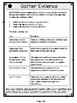 Wit & Wisdom, Grade 4, Module 1, Lessons 31-32 Student Work Packet