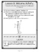 Wit & Wisdom, Grade 4, Module 4 Lessons 6-10 Student Work Packet
