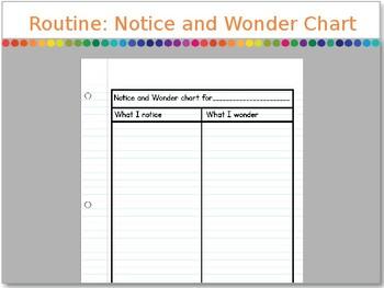 Wit & Wisdom Module 0 - Lesson 6 PowerPoint & Lesson Guide