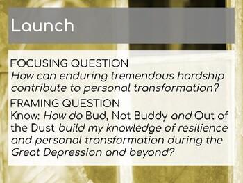 Wit & Wisdom Module 1 Lesson 31 PowerPoint