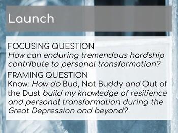 Wit & Wisdom Module 1 Lesson 33 PowerPoint
