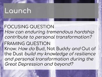 Wit & Wisdom Module 1 Lesson 34 PowerPoint