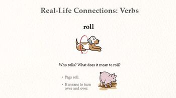 Wit & Wisdom Module 2 Lesson 2 (Farm Animals) PPT