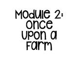 Wit Wisdom Module 2 Questions