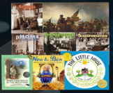 Wit & Wisdom Module 3 (America, Then and Now) PPTs