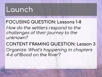 Wit & Wisdom Module 3 Lesson 3 PowerPoint