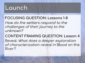 Wit & Wisdom Module 3 Lesson 4 PowerPoint