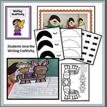 Wit and Wisdom First Grade- Module 1
