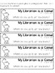 Wit and Wisdom Grade 1 My Librarian is a Camel Activities