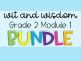 Wit and Wisdom Grade 2 Module 1 Bundle