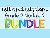 Wit and Wisdom Grade 2 Module 2 Bundle